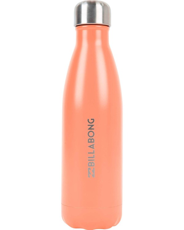 0 S'Well 17 Oz. Water Bottle Pink UAMCXBSW Billabong