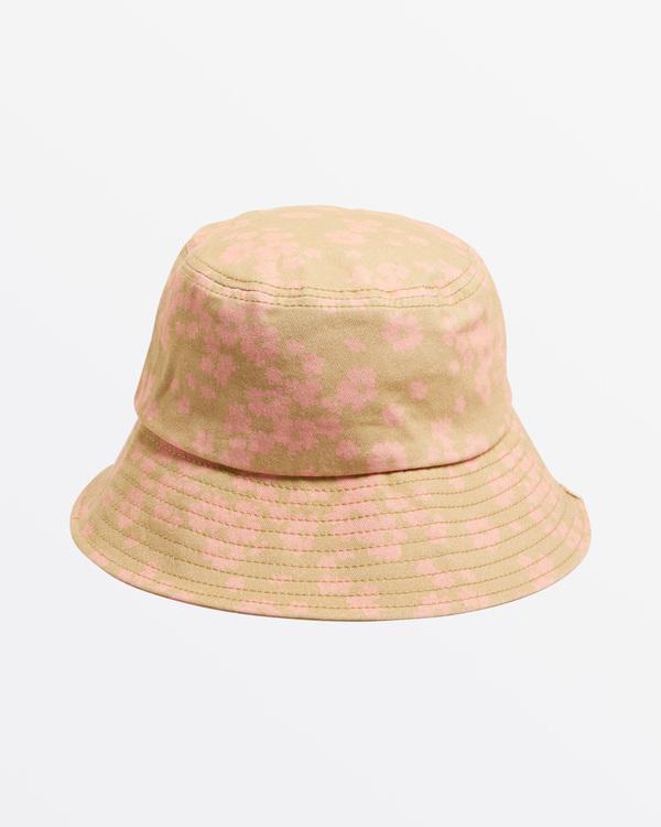 0 Babewave Bucket Hat Green UBJHA00158 Billabong