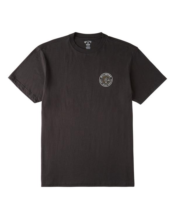 0 AI Forever - T-shirt pour Homme Noir V1SS43BIW0 Billabong