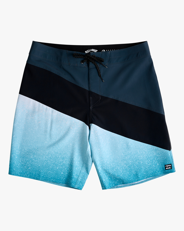 0 T Street Pro - Boardshorts für Männer Blau W1BS41BIP1 Billabong