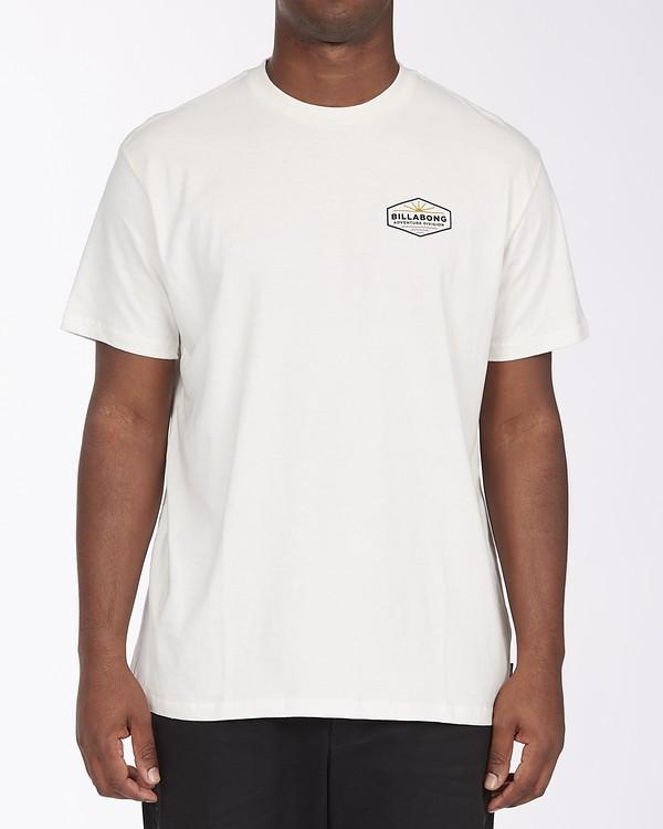 0 Cove - T-Shirt for Men  W1SS68BIP1 Billabong