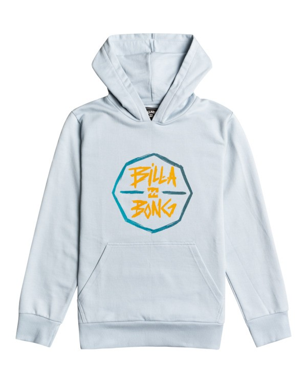 0 Octo - Sweatshirt for Boys Blue W2HO02BIP1 Billabong