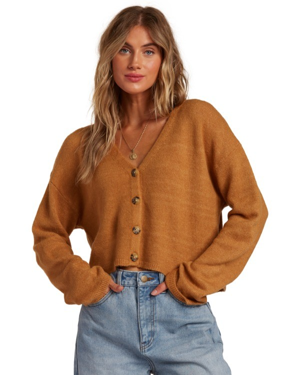 0 Short N Sweet - Pullover für Frauen  W3JP03BIP1 Billabong