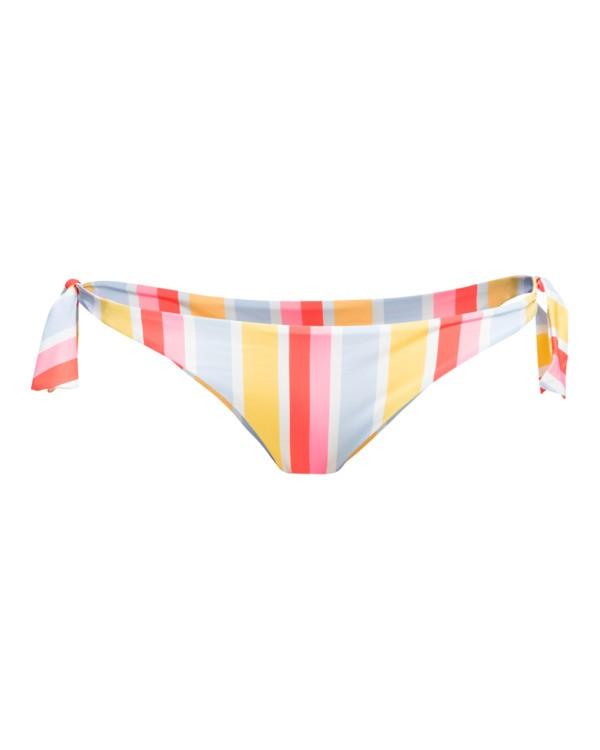 0 Sol Searcher Tanga - Mini braguita de bikini para Mujer Multicolor W3SB07BIP1 Billabong