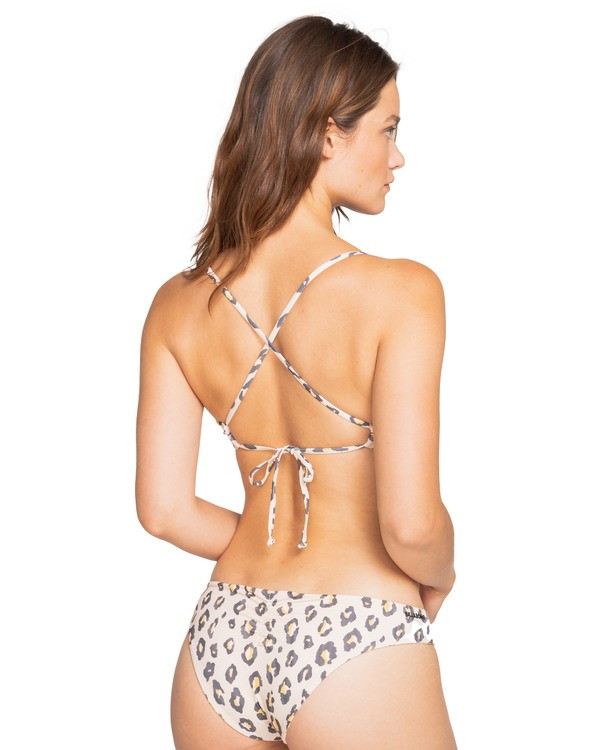 0 Sweet Sands Biarritz - Reversible Mini Bikini Bottoms for Women Multicolor W3SB15BIP1 Billabong