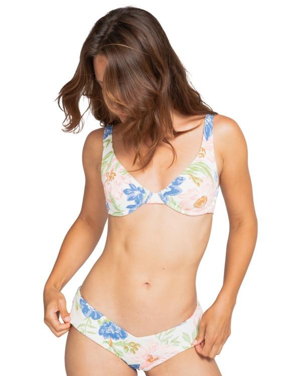 0 Ur A Dream Fiji - Mini braguita de bikini para Mujer Multicolor W3SB74BIP1 Billabong