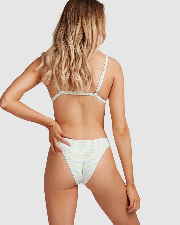 0 Broad Walk - Braguita de bikini para Mujer Azul W3SB81BIP1 Billabong