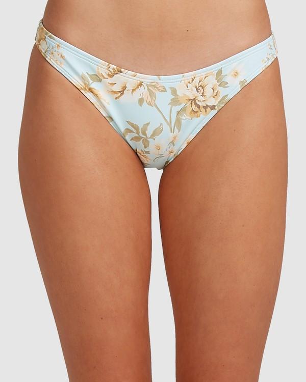 0 Laguna Tropic - Bikini Bottoms for Women  W3SB83BIP1 Billabong