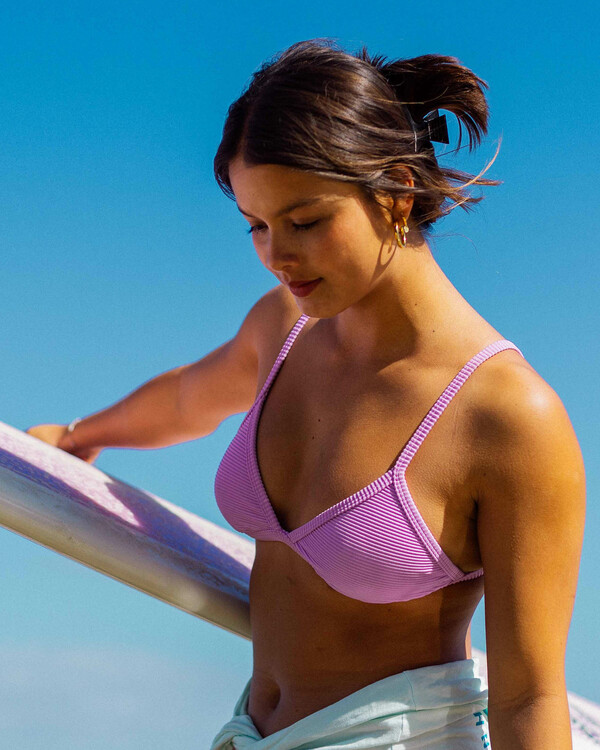0 Tanlines Ivy Tri - Bikini Top for Women  W3ST10BIP1 Billabong