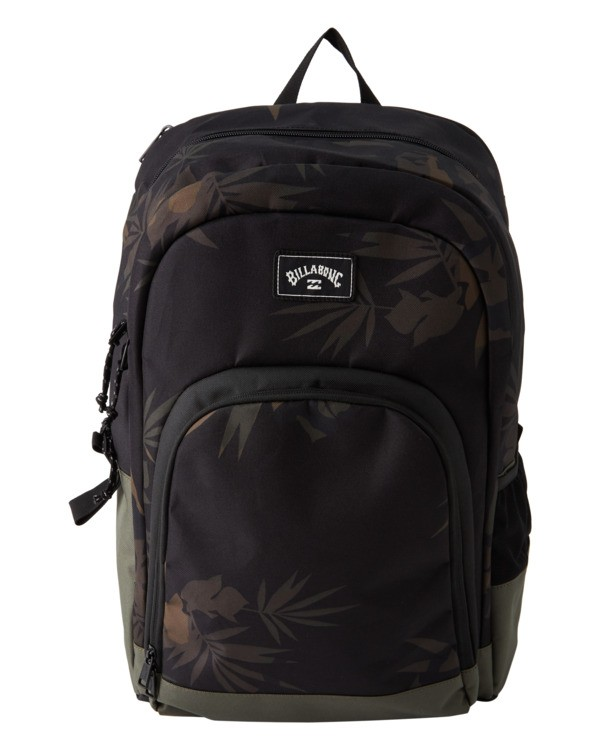 0 Command 29 L - Large Backpack for Men Camo W5BP13BIP1 Billabong