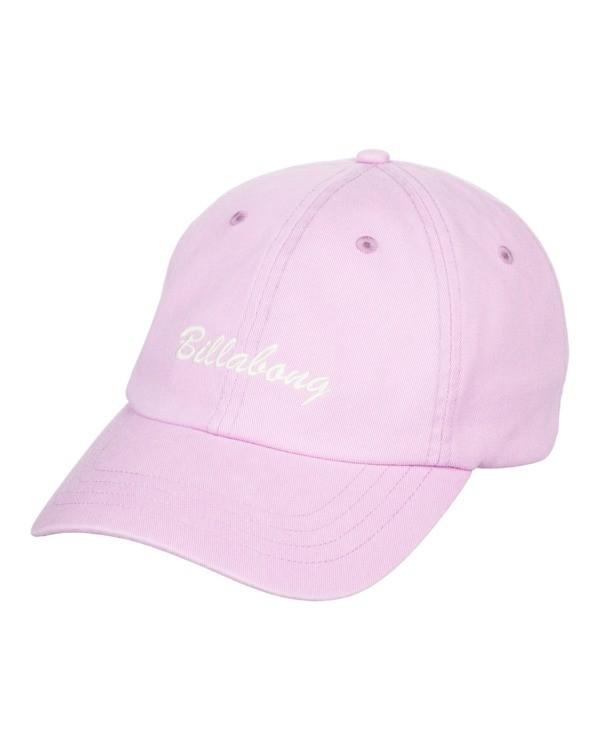 0 Essential - Gorra de béisbol para Mujer  W9CM01BIP1 Billabong