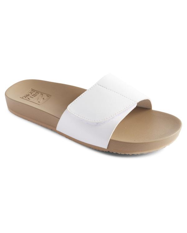 0 Coronado - Sandals for Women Blanco W9FF13BIP1 Billabong