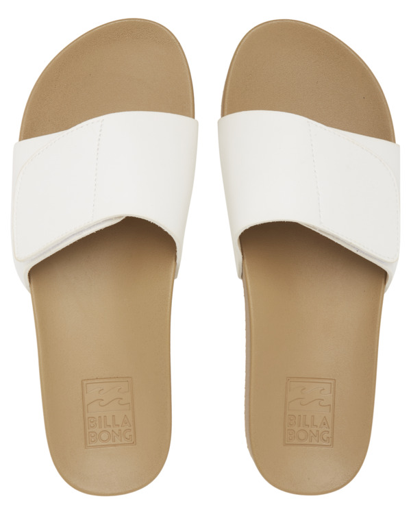 0 Coronado - Sandals for Women White W9FF13BIP1 Billabong