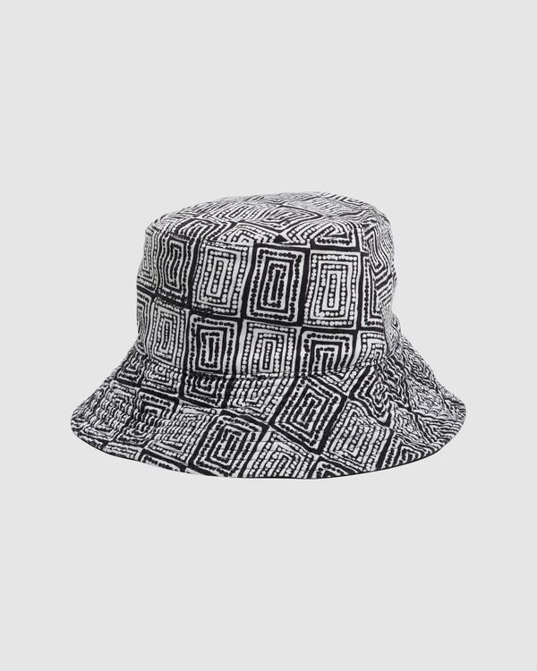 0 Otis Atmosphere - Bucket Hat for Women Black W9HT52BIP1 Billabong
