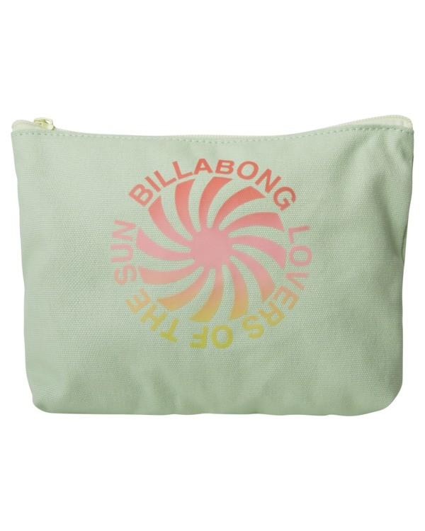 0 What Ya Need - Bolsa para bikini para Mujer  W9WL07BIP1 Billabong