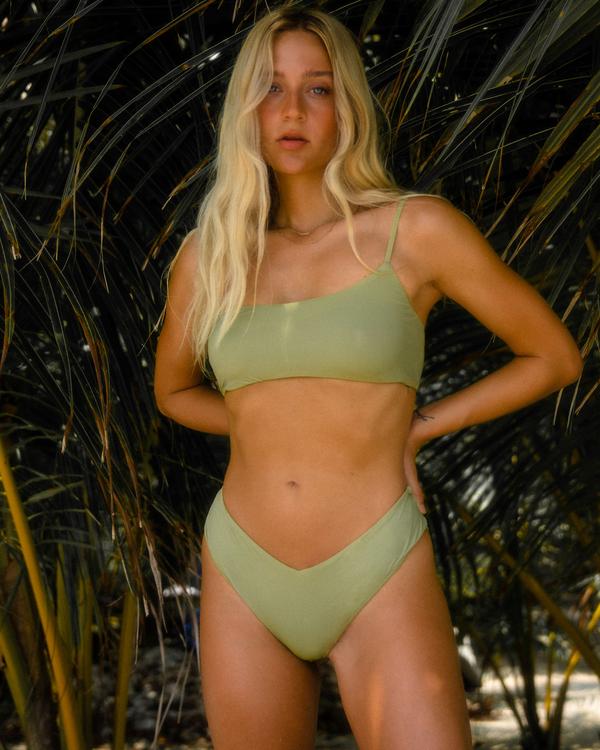 0 Sol Searcher Fiji - Bikini Bottoms for Women Multicolor X3SB23BIMU Billabong