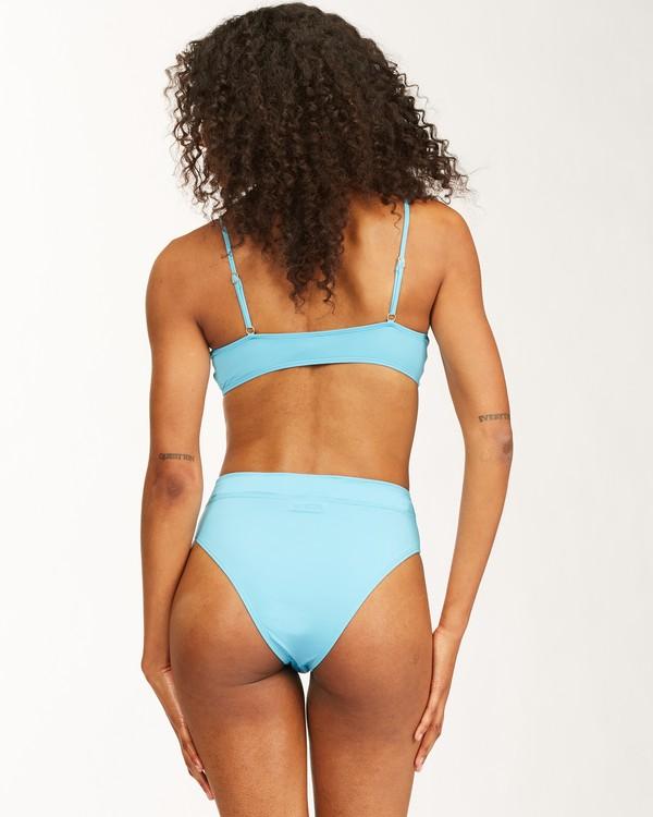 0 Sol Searcher Rise - Bikiniunterteil für Frauen Blau X3SB25BIMU Billabong