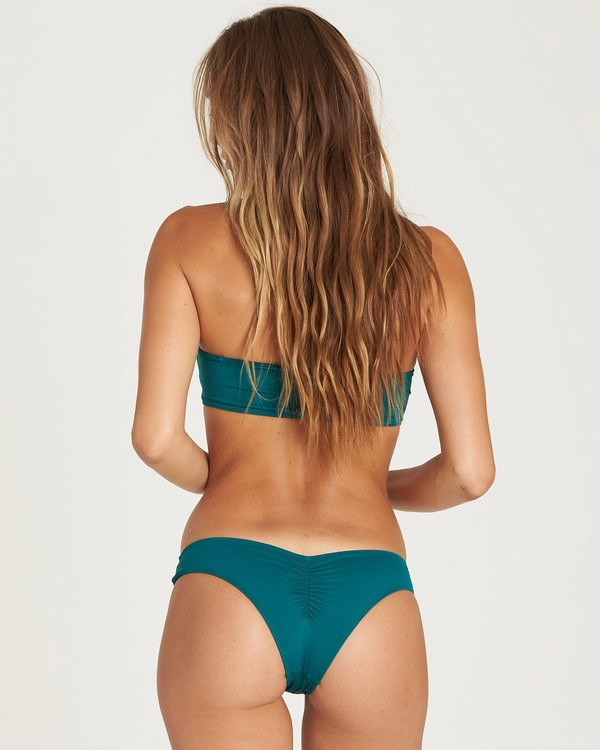 0 Sol Searcher Hawaii Lo Bikini Bottom Blue XB01JSOL Billabong