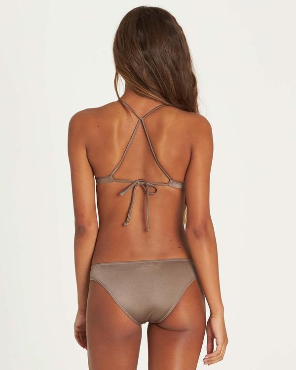 0 Sol Searcher Tropic Bikini Bottom Beige XB01NBSO Billabong