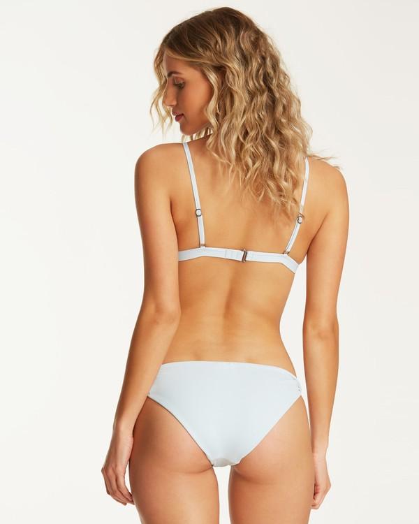 0 Sol Searcher Lowrider Bikini Bottom Blue XB01TBSO Billabong