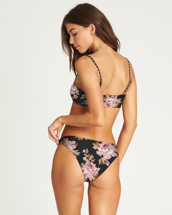 0 Mellow Luv Tropic Reversible Bikini Bottom  XB04TBME Billabong