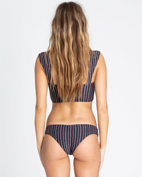 0 Mellow Luv Hawaii Lo Bikini Bottom  XB06TBME Billabong