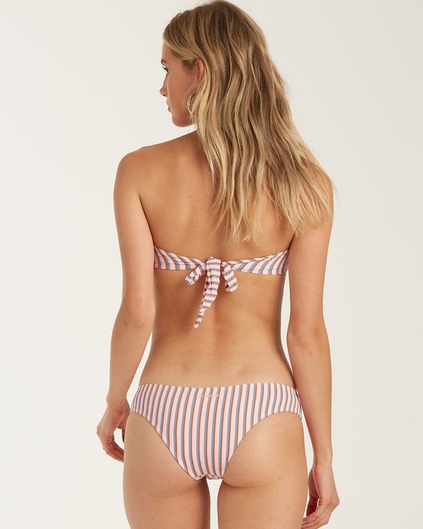 0 Hey Now Hawaii Lo Bikini Bottom Black XB072BHE Billabong
