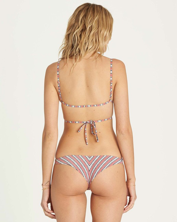 0 Last Tribe Tonga Bikini Bottom  XB11MLAS Billabong