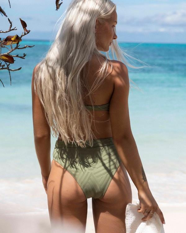 0 Peeky Days Rise Bikini Bottom Multicolor XB122BPE Billabong