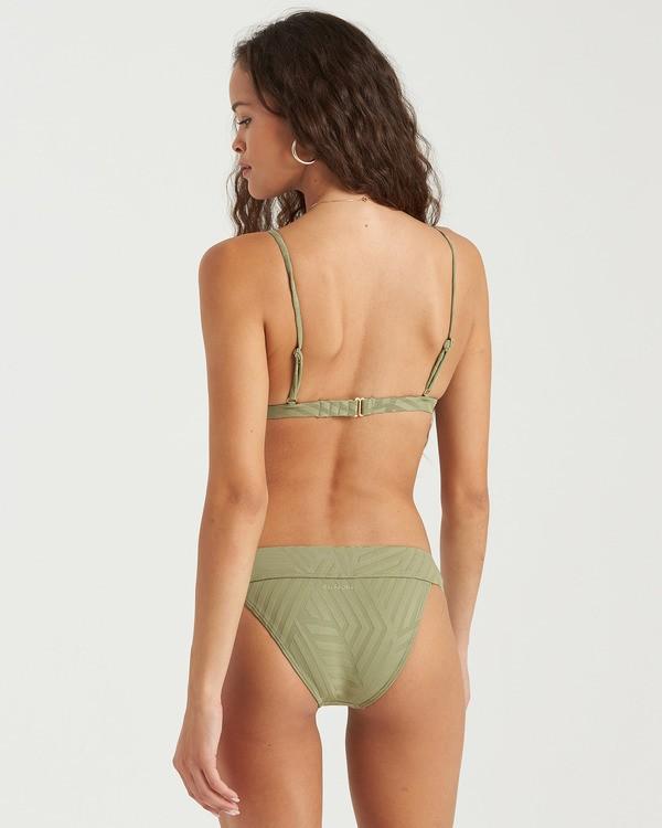 0 Peeky Days Tropic Bikini Bottom Multicolor XB132BPE Billabong