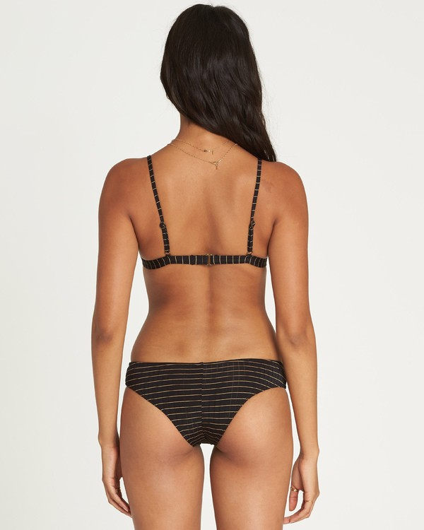0 Warm Days Hawaii Lo Bikini Bottom Black XB22UBWA Billabong