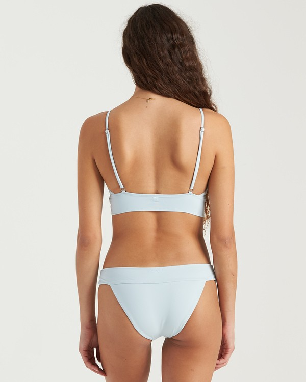 0 Sol Searcher Tropic Bikini Bottom Black XB453BSO Billabong