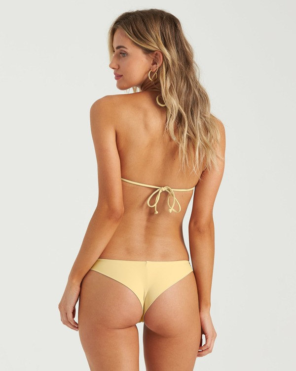 0 Sol Searcher Tanga Bikini Bottom White XB662BSO Billabong