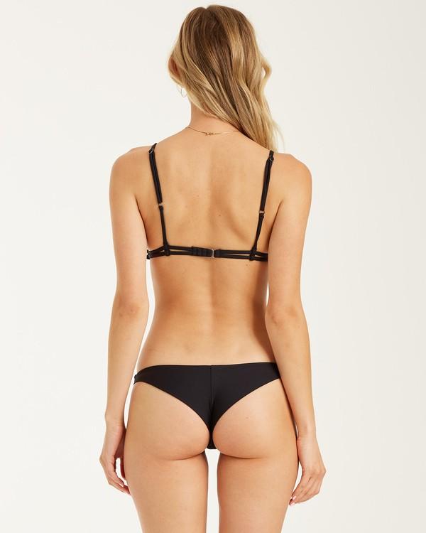 0 Sol Searcher Tanga Bikini Bottom Orange XB662BSO Billabong