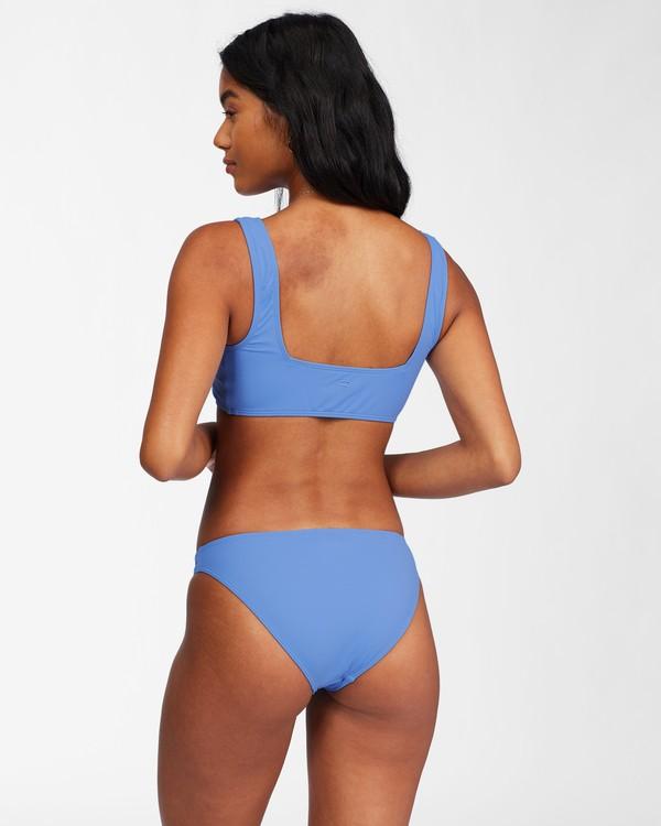 0 Sol Searcher Lowrider Bikini Bottom Purple XB692BSO Billabong