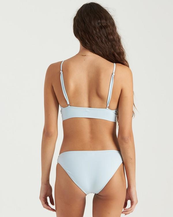 0 Sol Searcher Lowrider Bikini Bottom Black XB692BSO Billabong