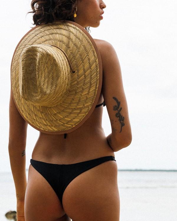 0 Sol Searcher Maya Bikini Bottom Black XB712BSO Billabong