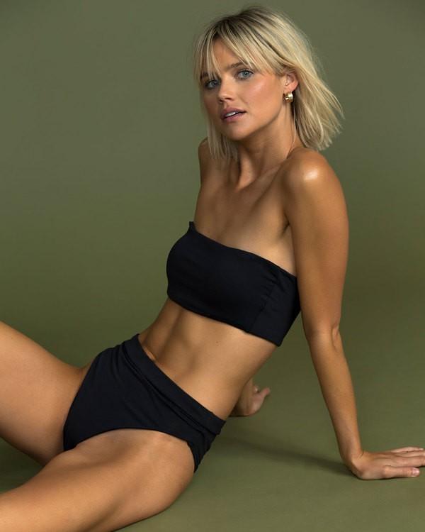 0 Sol Searcher Sunny Tube Bandeau Bikini Top  XT62TBSO Billabong