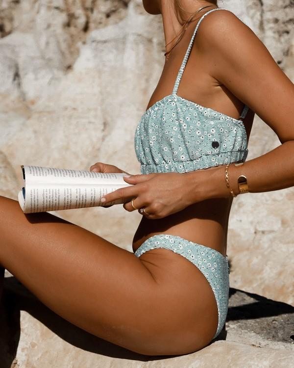 0 Bluesday Bralette Bikini Top Blue XT962BBL Billabong
