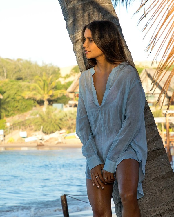 0 Dreaming Of You Top Blue XV813BDR Billabong
