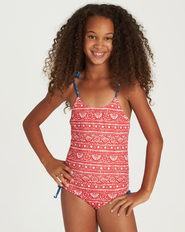0 Free Babe One Piece Swim Black Y109UBFR Billabong