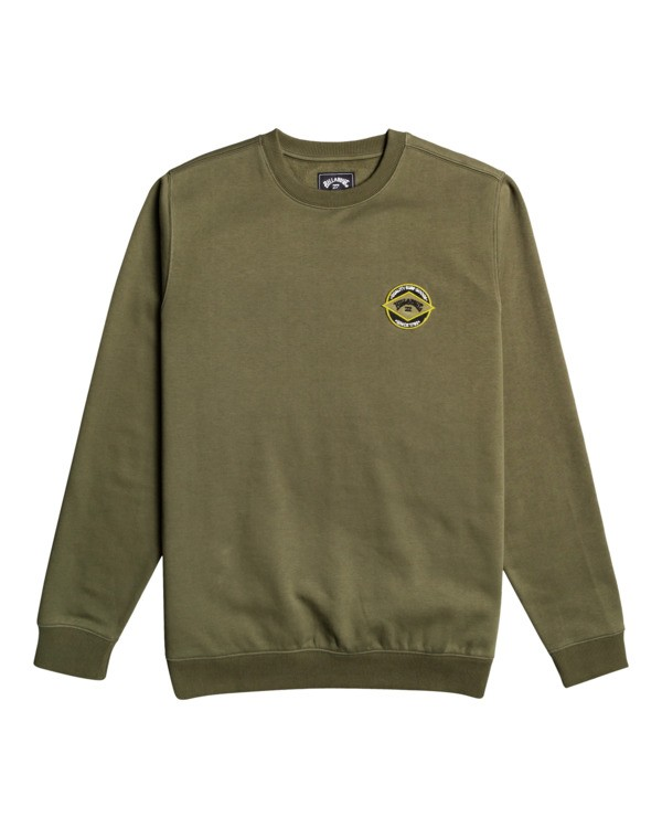 0 Walled - Sweatshirt for Men Multicolor Z1CR03BIF1 Billabong