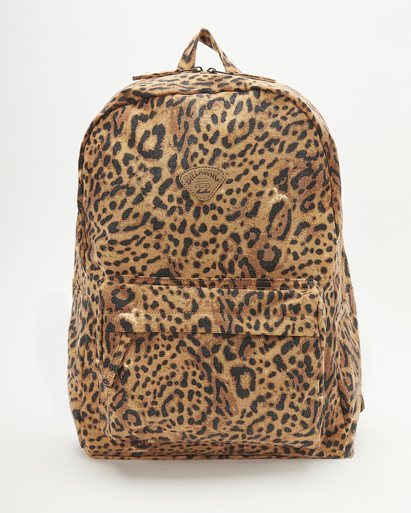 0 School's Out 31 L - Grand sac à dos pour Femme Beige Z9BP09BIF1 Billabong