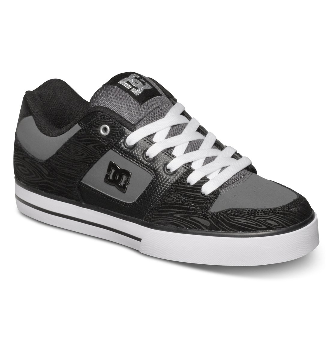667b810538 1 Men s Pure XE Shoes 301722 DC Shoes