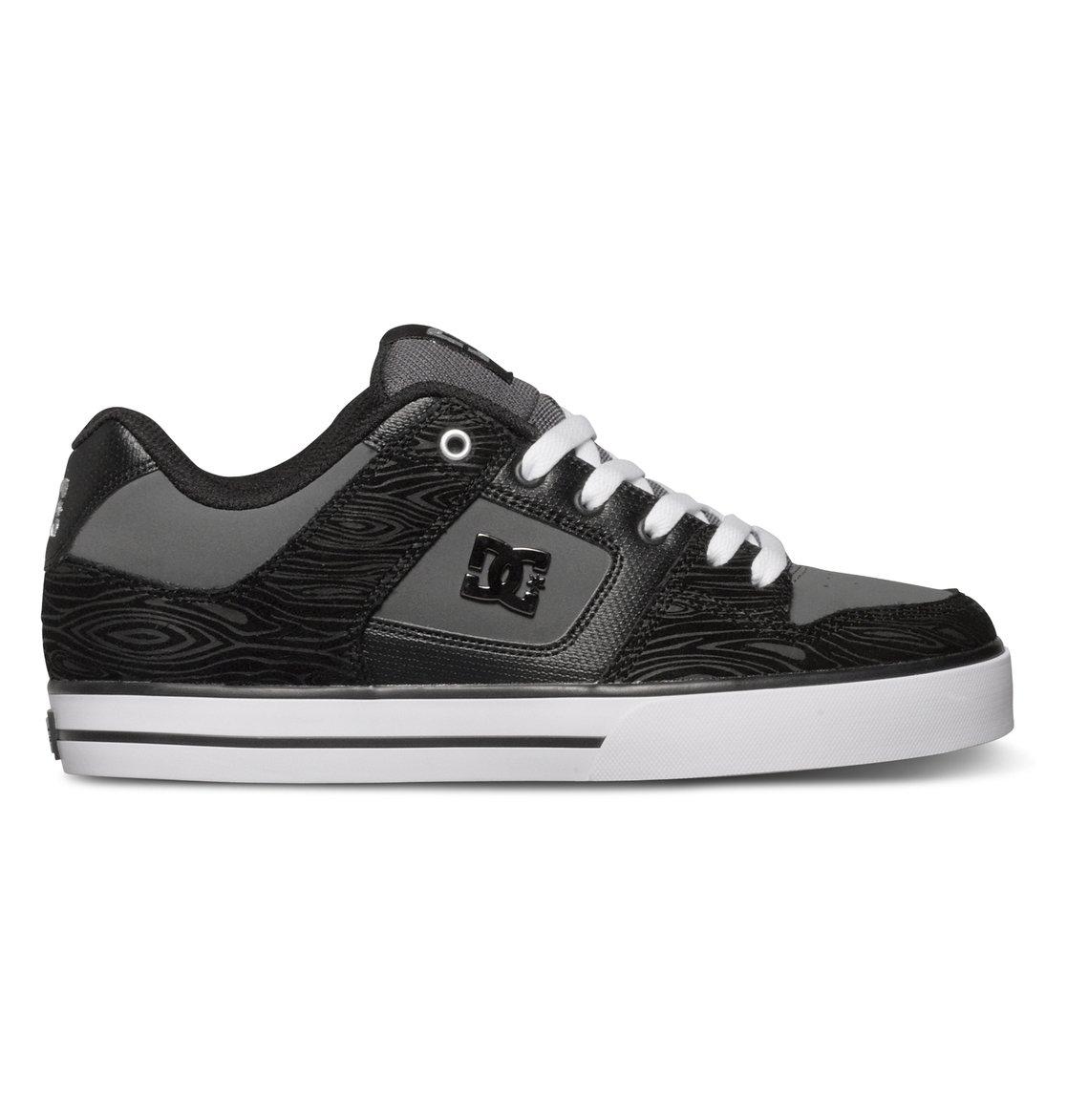 fa151ef89c 0 Men s Pure XE Shoes 301722 DC Shoes