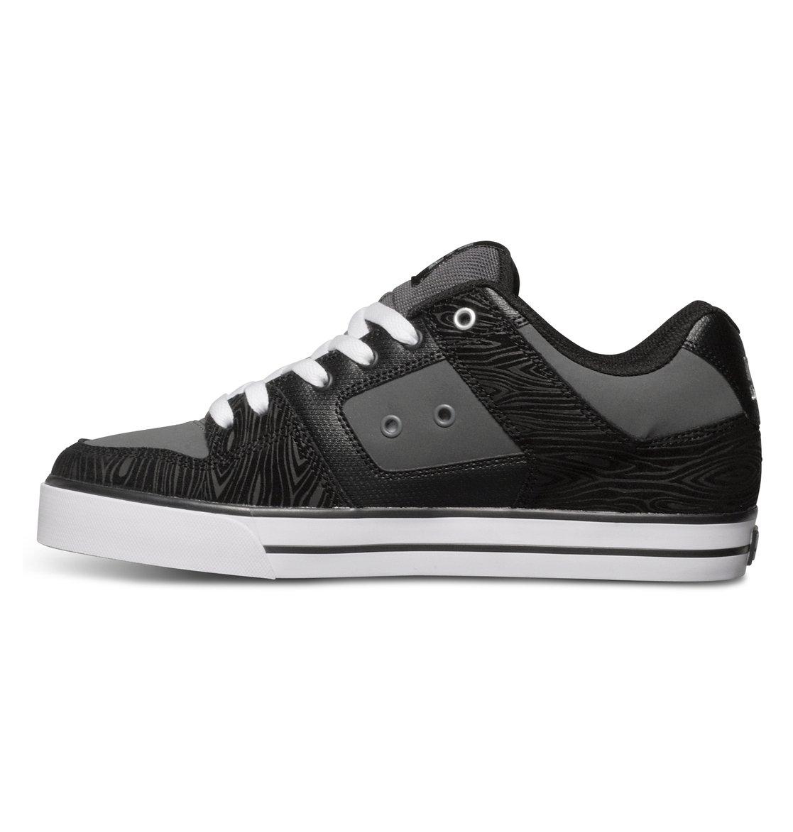 03cbc3bd9b 2 Men s Pure XE Shoes 301722 DC Shoes