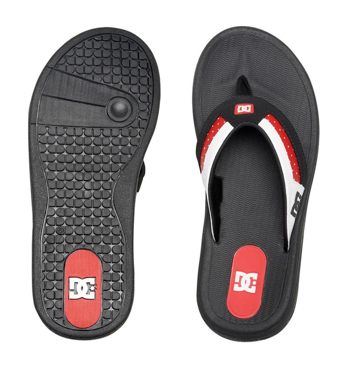 d30203880113 1 Men s Cabo Sandals 301755 DC Shoes
