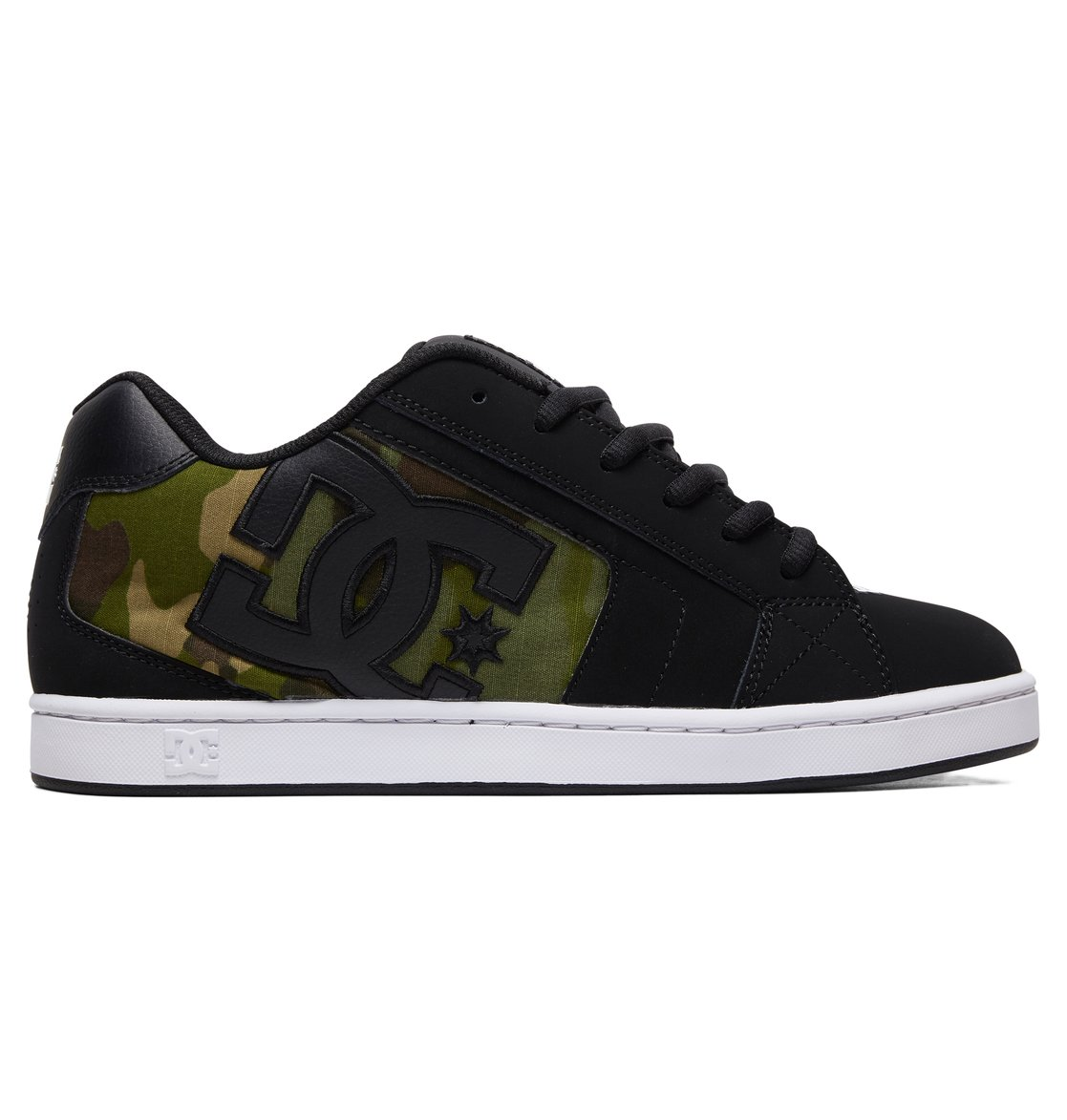 84e88d9c5 0 Net SE - Scarpe da Uomo Gray 302297 DC Shoes