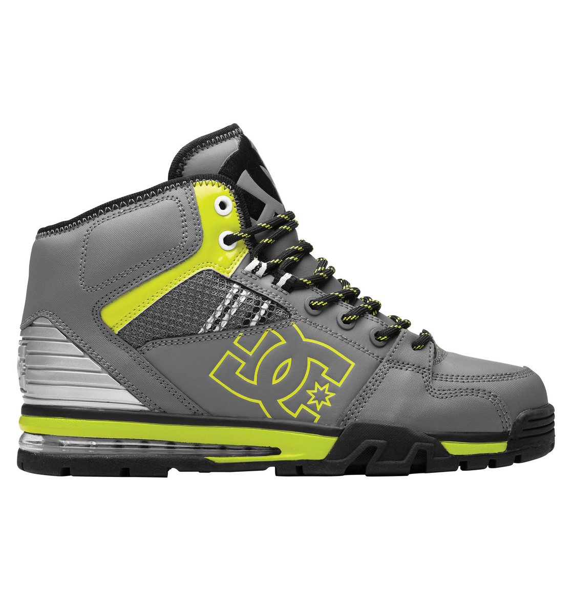9292089ddfe7 0 Men s Versatile High Water-Resistant Shoes 302397 DC Shoes