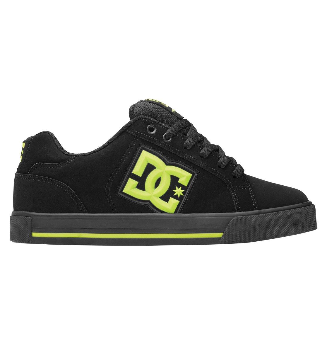 Men's Stock Shoes 302864 | DC Shoes